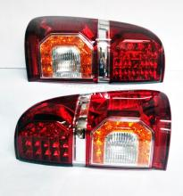 Toyota Land Rover Rear View Lights